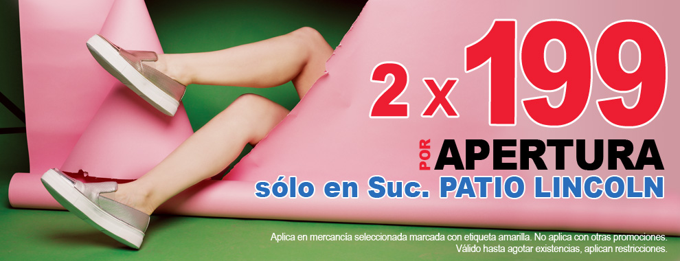 Banner Apertura Patio Lincoln